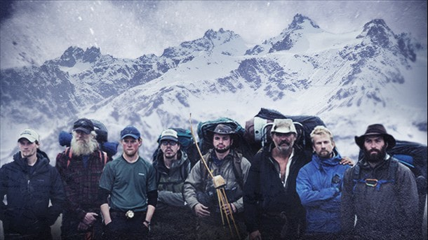 Survival And Prepping TV Series By National Geographic Channel