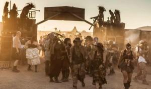 Wasteland Weekend - costumes